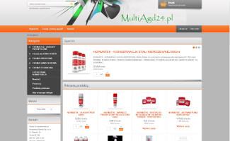 Sklep MultiAGD24.pl