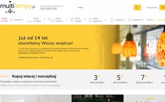Sklep Multilampy.pl