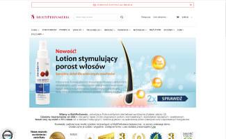 Sklep MultiPerfumeria.pl