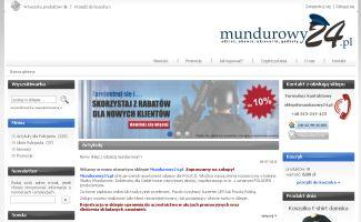 Sklep Mundurowy24.pl