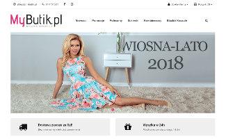 Sklep MyButik.pl