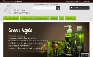 Sklep Natura Kosmetyka