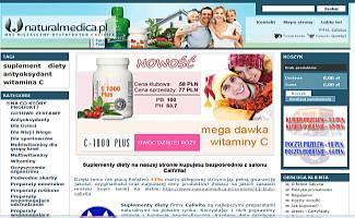 Sklep NaturalMedica.pl