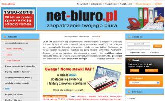 Sklep Net-biuro.pl