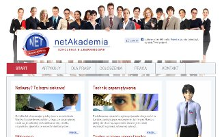 Sklep NetAkademia.pl