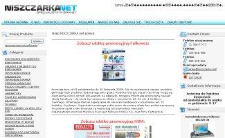 Sklep Niszczarka.net