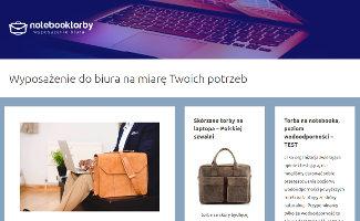 Sklep notebook-torby.pl