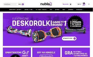 Sklep Nubla.pl