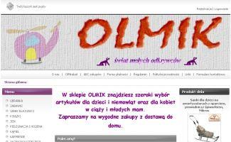 Sklep Olmik.pl