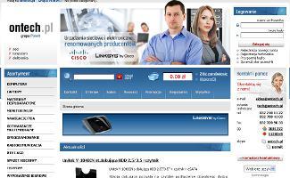 Sklep Ontech.pl