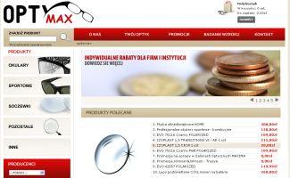 Sklep OptyMax.pl