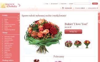 Sklep Orchidea24.pl