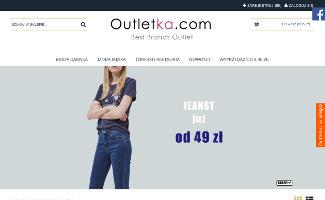 Sklep Outletka.com