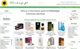 Sklep Pachnij.pl