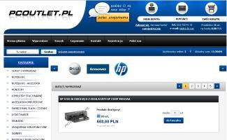 Sklep Pcoutlet.pl