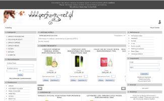 Sklep Perfumy-net