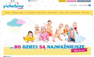 Sklep Pieluchowo.com