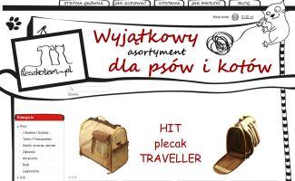 Sklep PieszKotem.pl