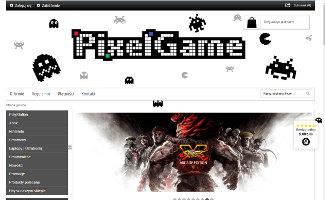 Sklep Pixelgame.pl