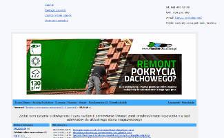 Sklep Plandekaprzeciwdeszczowa.pl