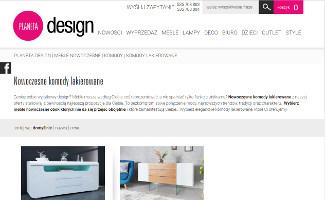 Sklep planetadesign.pl