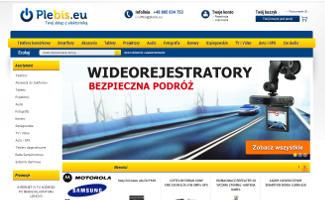 Sklep Plebis.eu