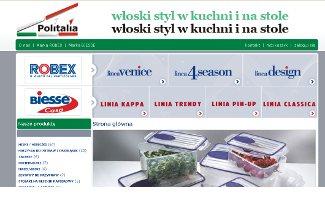 Sklep Politalia.pl