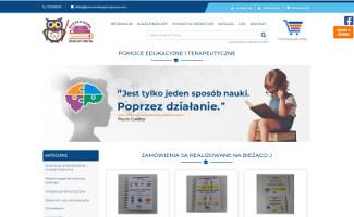 Sklep pomoceterapeutyczne.com