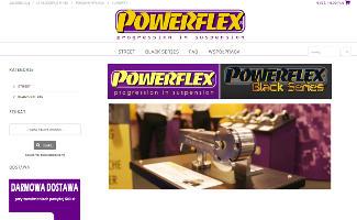 Sklep POWERFLEX.PL