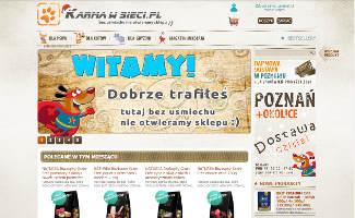 Sklep Karmawsieci.pl