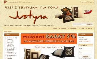 Sklep Justyna