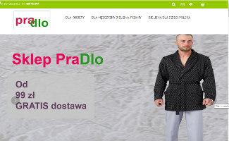 Sklep Pradlo.pl