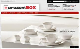 Sklep prezentBOX.pl