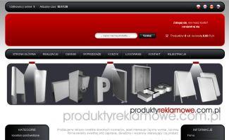 Sklep Produktyreklamowe.com.pl
