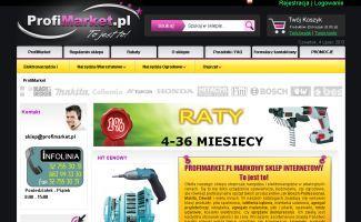 Sklep Profimarket.pl