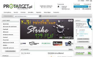 Sklep Protarget.pl