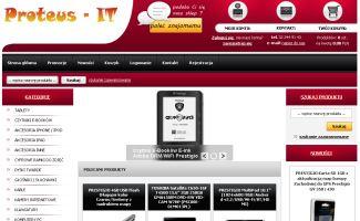 Sklep Proteus-it.com.pl