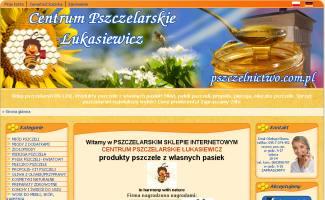 Sklep Pszczelnictwo.com.pl
