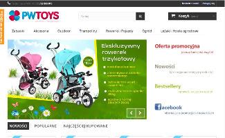 Sklep PWToys.pl