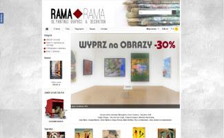 Sklep Ramarama.pl