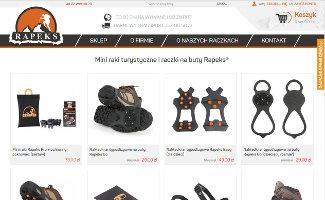 Sklep rapeks.com