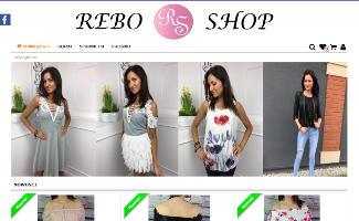 Sklep REBO shop