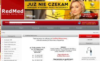 Sklep RedMed.pl