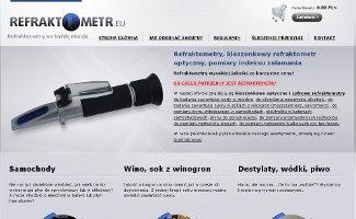 Sklep refraktometr.eu