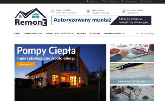 Sklep remont.biz.pl