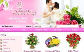 Sklep Roze24.pl