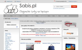 Sklep Sabis.pl