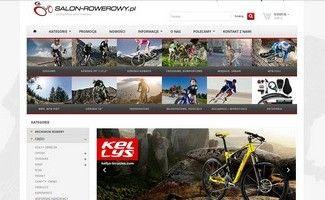 Sklep Salon-rowerowy.pl