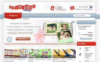Sklep Scrapbookonline.pl