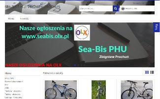 Sklep seabis.pl